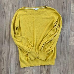 Boden Wool/Cotton Sweater